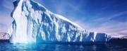 Площадь арктических льдов продолжает уменьшаться