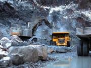 De Beers разрабатывает крупнейший алмазный рудник