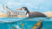 Как пели первые птицы и динозавры