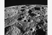 На Луне продолжают образовываться новые ударные кратеры