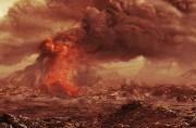 Изначально жизнь в Солнечной системе зародилась на Венере
