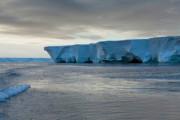 В Антарктиде будет создана природоохранная зона