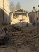 Утром 30 октября в Италии произошло сильнейшее землетрясение