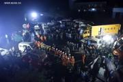 На шахте в Китае произошел взрыв