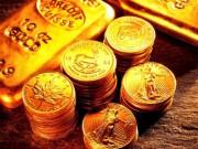 Золото подорожало на фоне выборов в США