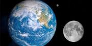 Что  будет с Землей, когда отдалится Луна