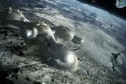 В 2022 году на Луне начнется добыча полезных ископаемых