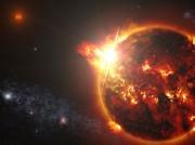 4 января Земля максимально приблизится к Солнцу