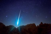 В ночь с 3 на 4 января над Землей прольется звездный «дождь» Квадрантид