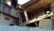 В Индии произошло мощное землетрясение