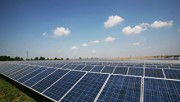 В ОАЭ построили мощную солнечную электростанцию