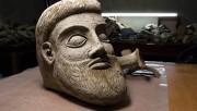 В Крыму найден фрагмент уникальной древней скульптуры