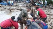 В Колумбии обильные дожди привели к трагедии