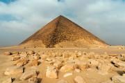 В Египте найдена ранее неизвестная пирамида
