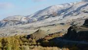 Найдены следы древних землетрясений в Горном Алтае