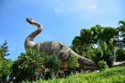 Палеонтологи открыли новый вид гигантских динозавров с перьями
