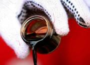 Высоковязкая нефть