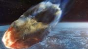 1 июня рядом с Землей пролетит «Космическая скала»