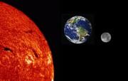 Земля удаляется от Солнца