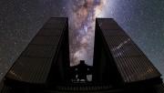 Ученые «посмотрели» как зарождалась Вселенная