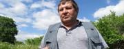 В Лиозненском районе Витебской области найден метеорит