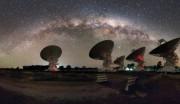 Ученые приняли удивительный космический сигнал
