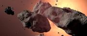 Назван размер астероида, который уничтожит Землю