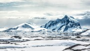 Антарктида трещит «по швам»