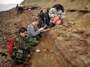 В Тюмени прошел Международный молодежный геологический форум