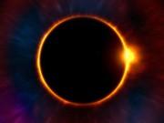 Последнее солнечное затмение произойдет через 600 млн. лет