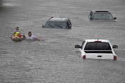 Ураган «Ирма» надвигается на Флориду, Кубу и Пуэрто-Рико