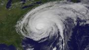 Над Атлантикой сформировался ураган «Ли»