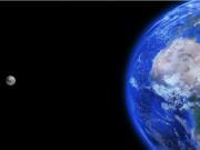 Земля становится легче, а Луна – тяжелее