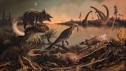 В Англии найдены останки прямого предка человека возрастом 145 млн. лет