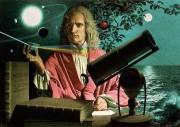 Найдено предсказание Исаака Ньютона о конце света
