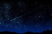 Метеоритный поток Квадрантиды «поздравит» нас с Новым годом