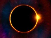 15 февраля произойдет частичное солнечное затмение