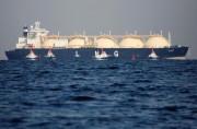 Украина готова покупать сжиженный природный газ у Катара