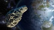 На Землю едва не упал еще один Тунгусский метеорит