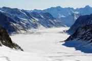 Льды Гренландии хранят историю человечества