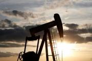 Нефть «пробила» отметку в 80 долларов