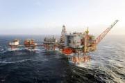 Новое газовое месторождение обнаружено в Баренцевом море