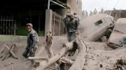 В результате извержения Фуэго погибли уже не менее 75 человек