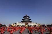 Китаю нужно много природного газа – «Сила Сибири» в тему