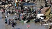Землетрясение в Индонезии унесло жизни более 1000 человек