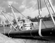 Германия назвала условие строительства «Северного потока – 2»